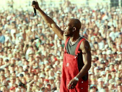 Rap legend DMX passes away at 50