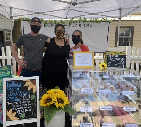 Small Business Spotlight: Neena's Macarons