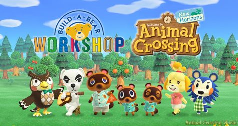 Why Fans Expected More From the Build-A-Bear x Animal Crossing Collab