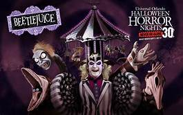 What to Expect at Halloween Horror Nights 30