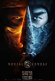 A Review of the new Mortal Kombat movie