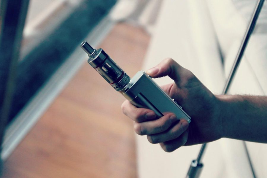 """How vaping and E-cigs halted the dream of the """"Smoke-Free"""" Generation"""
