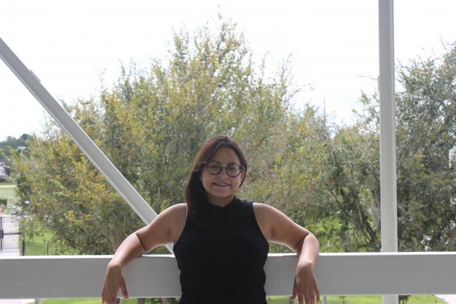 Meghan Reyes