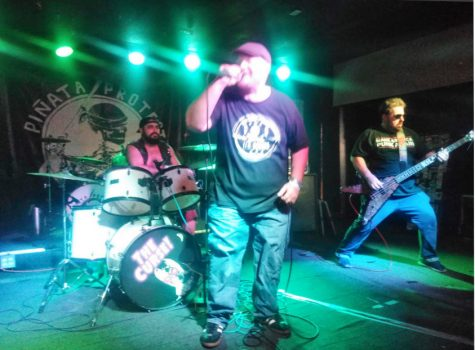 A look into the Underground: Florida Punk music
